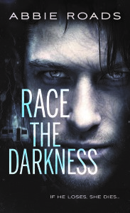 Race the Darkness, a Gritty Romantic Suspense