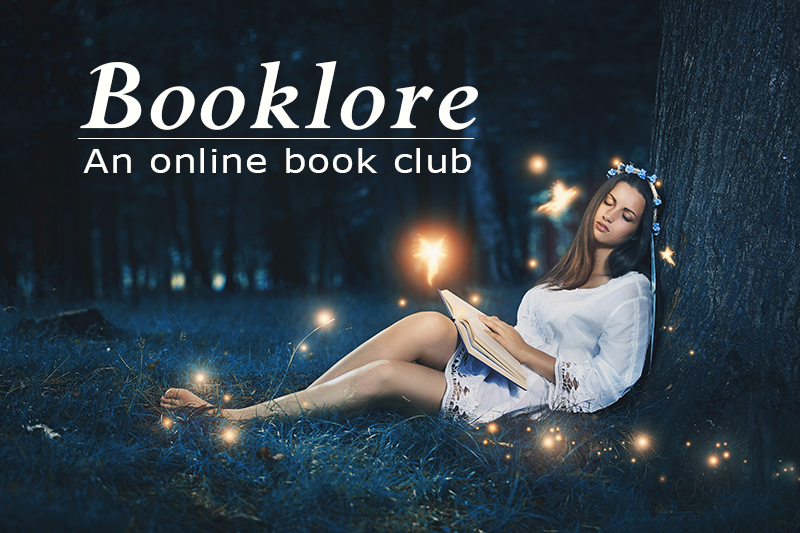 Fantasy and Siren Book Club