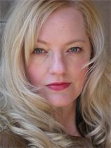 Abbie Roads, Romantic Suspense Author