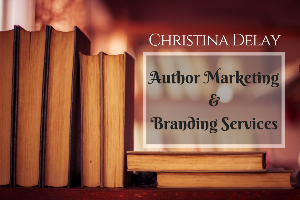 Author Marketing & Author Branding Services