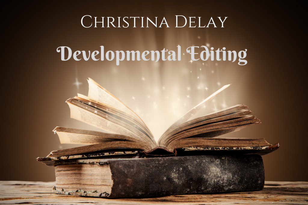 Developmental Editing for Authors